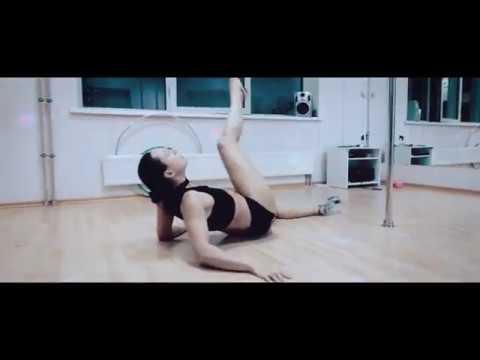 Pole dance Анна Демкина Havana Gym Одинцово