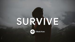 SURVIVE - Motivational Christian Rap Instrumental 2019 (Prod. By IJ Beats)