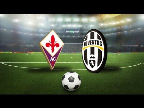 Fiorentina - Juventus 1-2 | Highlights | 24.04.2016