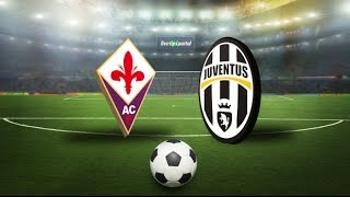 Fiorentina - Juventus 1-2 | Highlights | 24.04.2016
