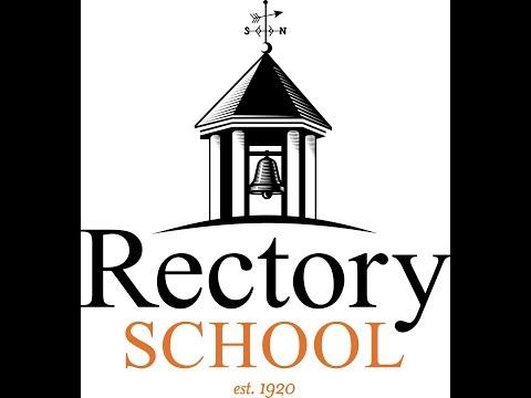 Rectory School 7-9th Spring Concert