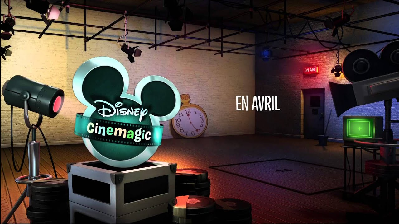 Tv Programm Disney Cinemagic