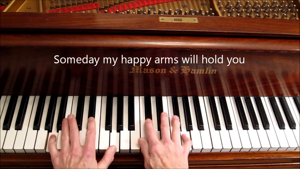 All-Time Greatest Love Songs, My Top-10 List, (Part 2)  Solo Piano  Arrangements