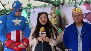 Chido Noticias Emisión 29 de  Octubre    2017