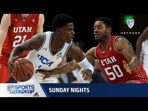 Highlights: UCLA men's basketball surges past Utah