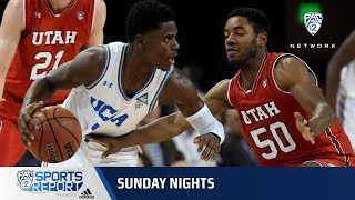 Highlights: UCLA men's basketball surges past Utah