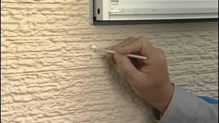 Монтаж фасадных панелей KMEW - видео часть 15(Инструкция по покраске шляпок шурупов при монтаже фасадных панелей kmew - пятнадцатый ролик видеопособия..., 2012-09-05T11:43:34.000Z)