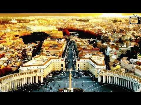 ✅शिव लिंग और वैटिकन सिटी का रहस्य // SECRET MYSTERY OF SHIV LING AND VATICAN CITY