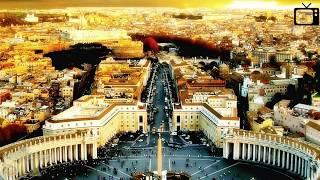 ✅शिव लिंग और वैटिकन सिटी का रहस्य