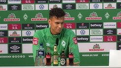 """""""Es war ein Tauziehen"""" - Davie Selke über seinen Wechsel zu Werder Bremen"""