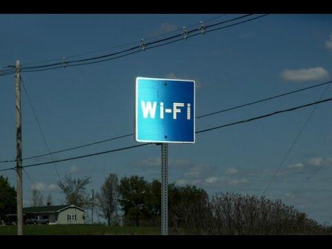 Проблема идентификации Wi-Fi на телефоне