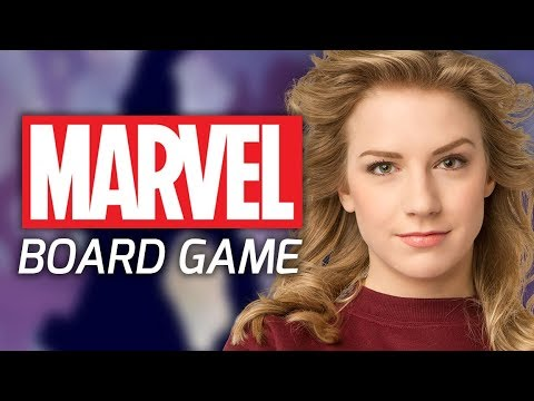 SECRET MARVEL CODENAMES