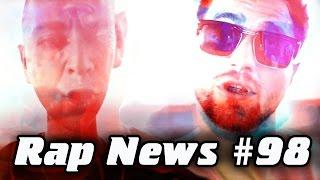 RapNews #98 [OXXXYMIRON VS ЛСП, ATL, CENTR]