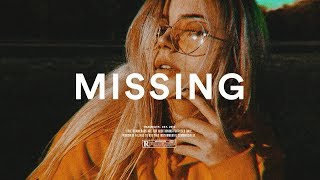 "Trapsoul Type Beat ""Missing"" Smooth R&B Rap Instrumental 2019"