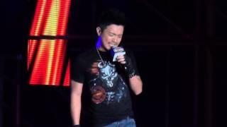 范逸臣 6 原來愛 (1080p)@2013 哈雷狂熱搖滾之旅[無限HD]