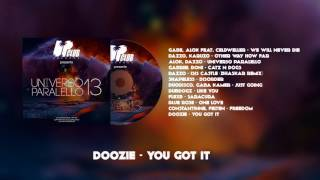 Baixar - Doozie You Got It Up Club Records Grátis