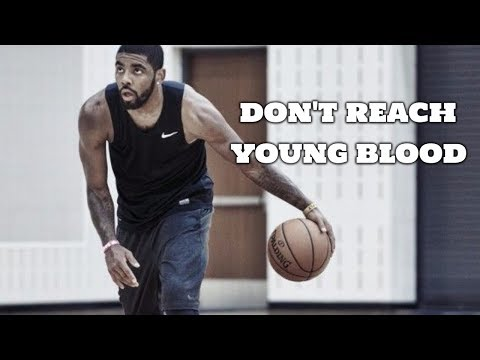 Kyrie Irving 'Uncle Drew' Motivational Workout