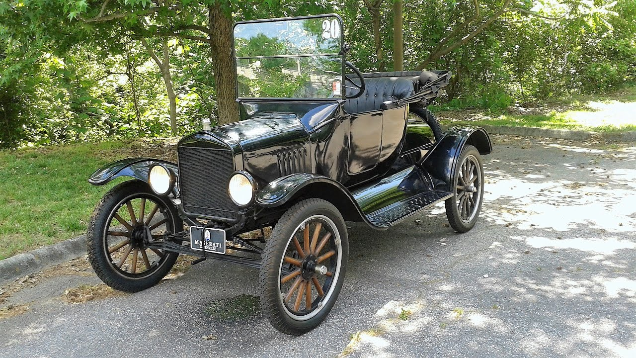 : 1920 ford cars - markmcfarlin.com