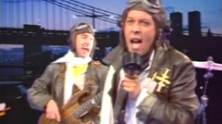 John Deacon & The Immortals - No Turning Back