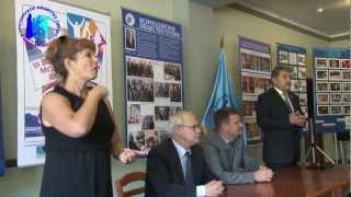 Всероссийский молодежный форум ВОГ-2012. Кострома