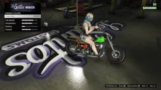 GTA 5 Online Top 3 Rare Motorcycle Spawn Locations