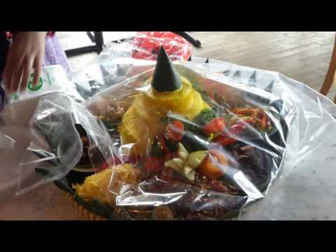 Nasi Tumpeng Delivery 087781092707