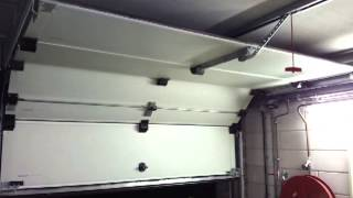 Garagedeur opener Liftmaster LM50VE
