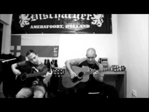 Dominik The Bulldog  /12 Y.o/ & Tim Steinfort - Jamming