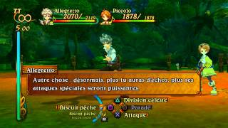Cheminement FR : Eternal Sonata PS3 04 / L'aventure trop lol