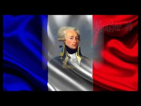 Кто придумал французский флаг - Who came up with the French flag