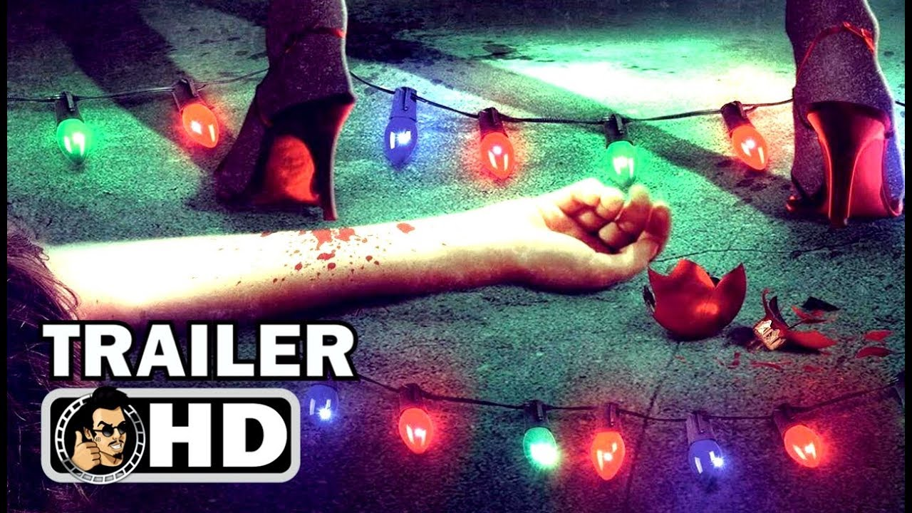 sick for toys official trailer 2018 christmas horror movie hd