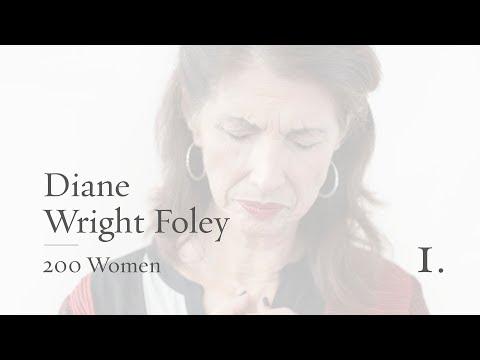 Diane Wright Foley