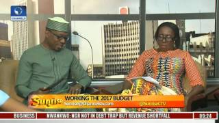Lawyer Blames 2017 Budget Controversy On Nigerian Constitution Pt.1