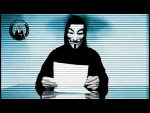 Anonymous OpGabon Support Press Release 2016