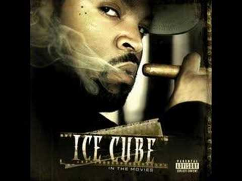 Ice Cube - You can do it (Funkymix mix)