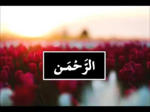 In-Depth Study of Surah Ar-Rahman Session 3    Part 2