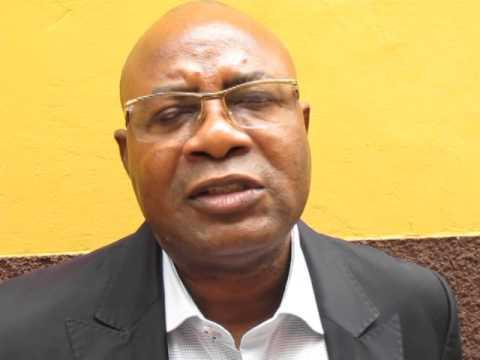AFRECON 2014: Peters Adeyemi