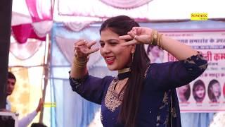 भरतपुर में उषा जांगड़ा और पायल चौधरी का जानदार वीडियो   Haryanvi Song kidnep   Trimurti