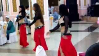 Восточные танцы,танец живота