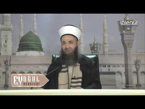 Uykuya çok sarılan - Cübbeli Ahmet Hocaefendi Lâlegül TV