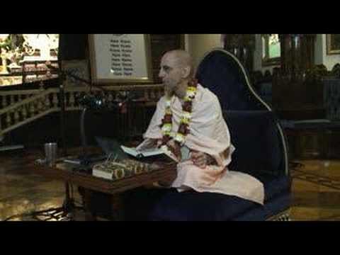Hanumat Presaka Swami - Nrsimhadev Appears - SB 7.8.19-24
