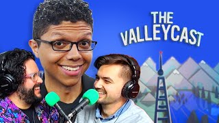 Tay Zonday rains down upon The Valley | The Valleycast, Ep. 43