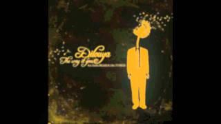 Dilouya - The Way It Goes (Feat. Sandra Nkake & John Turrell)