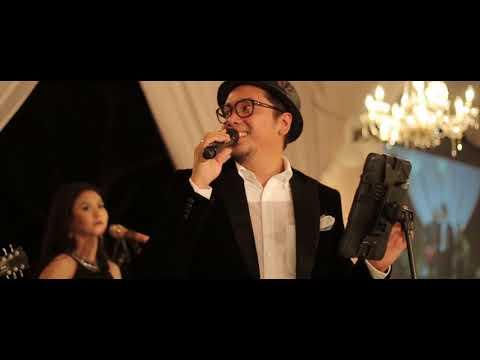 Kisah Romantis-Sammy Simorangkir Feat Akustika Bali (original By Glenn)