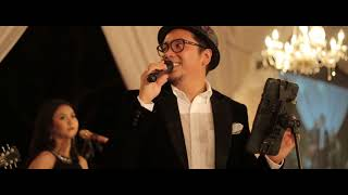 Video kisah romantis-Sammy Simorangkir feat Akustika Bali (original by Glenn) download MP3, 3GP, MP4, WEBM, AVI, FLV Agustus 2018
