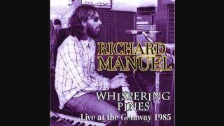 Richard Manuel-King Harvest (has surely come) (Live)