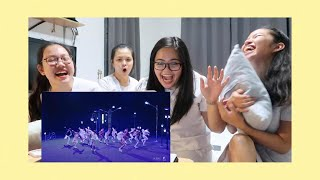 SEVENTEEN(세븐틴) - HOME MV REACTION! INSANE!!😂