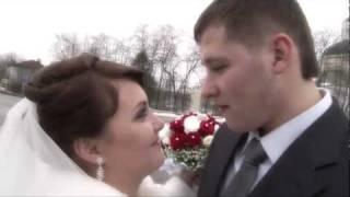 Свадебный ролик г. Вязьма