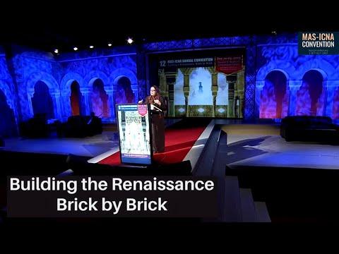 "MAS-ICNA 2013:  ""Building the Renaissance:  Brick by Brick"" - Tariq Ramadan"