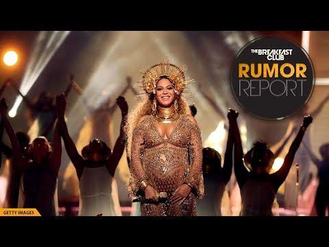 Beyoncé Drops New Single 'Spirit', Announces New Album Ahead Of 'Lion King' Release